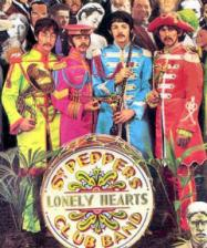 beatles' costumes